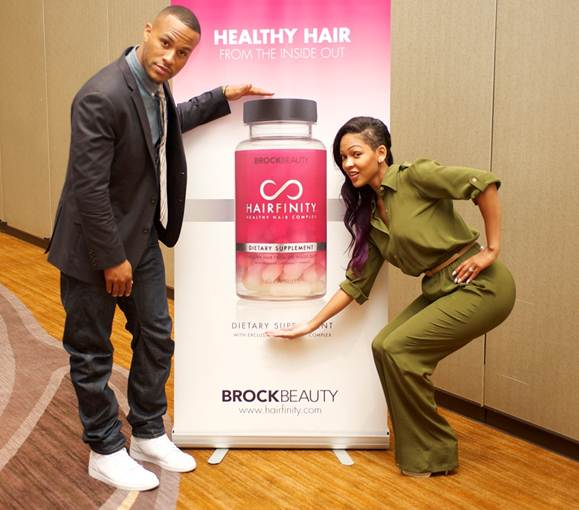 MegaFest Hairfinity Photos