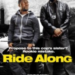 VIDEO: Kevin Hart and Ice Cube Teams Up for 'Ride Along'