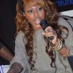 INTERVIEW: Lil Mo Opens Up with @FeedBackTV After R&B Divas: LA Reunion Finale