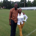 Terrell Owens Gets Iyanla Vanzant To Fix His Life