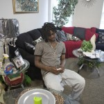 Chief Keef Evicted By Uncle
