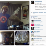 Floyd Mayweather Wins Snoop A Pound Of Weed