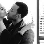 "John Legend Displays His Undying Adoration For His New Wife Chrissy In His New Video ""All of Me"""