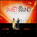 Donald Lawrence, Yolanda Adams, and Tamela Mann Spotted at Verizon's How Sweet The Sound