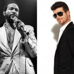 Marvin Gaye's Family Suing Robin Thicke