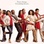 'The Best Man Holiday' Finishes Big At Weekend Box Office