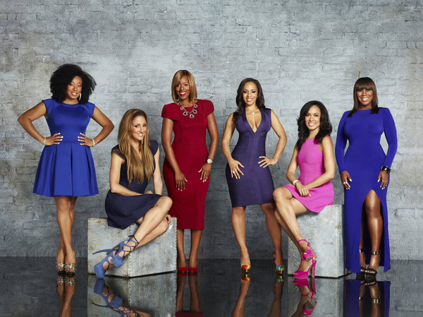 Blood, Sweat & Heels - Season 1