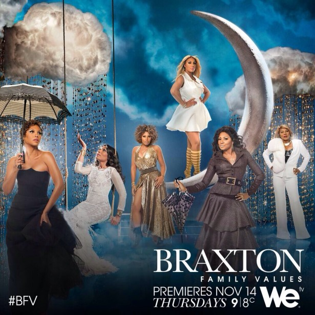Braxton Family Values 2013