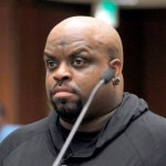 CeeLo Green and Chris Brown Back In Court : Chris Brown Kicked Out Of Rehab