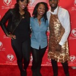 [PHOTOS] Kandi Burruss Shines With Cast At Last Night Of 'A Mother's Love' Play