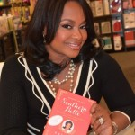 "Phaedra Parks Shares Her Tips During The ""Secrets of the Southern Belle"" Book Signing"