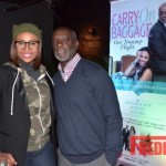 "PHOTOS: Cynthia Bailey and Peter Thomas Presents New Book: ""Carry-On Baggage Our Nonstop Flight"""