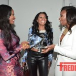 [PHOTOS] Ladies of Love & Hip Hop Atlanta At BE Magazine Fashion Show