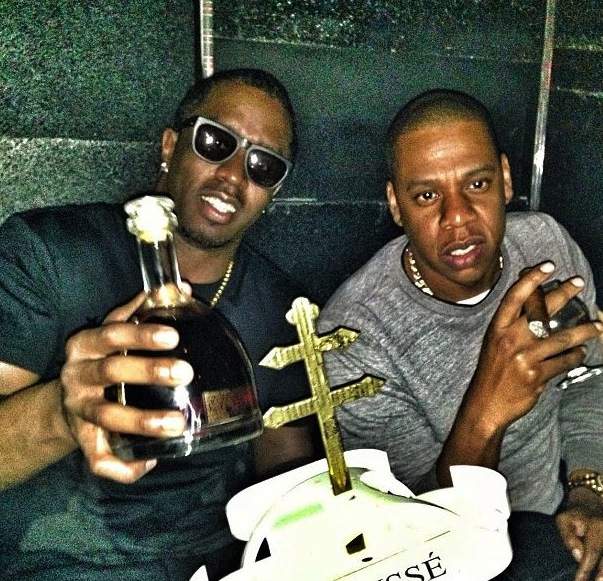 Diddy-and-Jay-Z-Dusse-instagram