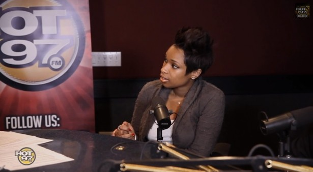 J Hud Hot 97 Interview 2013