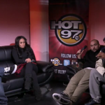 Love & Hip Hop New York's Joe Budden & Tahiry Talk Relationship On Hot 97