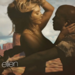 [VIDEO] Kanye West Features Topless Kim Kardashian In Bound 2 Video