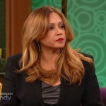 Pebbles Accuses Chilli of Sleeping With LA Reid On Wendy Williams Show