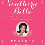 Phaedra Parks New Book 'Secrets of the Southern Belle' Coming Soon