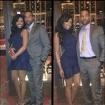 Does Atlanta Housewife Porsha Stewart Have A New Boo : Couple Shares Video From First Date