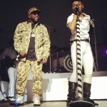[Video] Big Boi Joins Janelle Monae For 'Tight Rope' At Atlanta Show