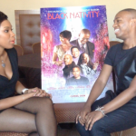 Jennifer Hudson Speaks on Black Nativity Movie, New Album, Her Faith, Brandy & More