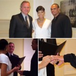 Monica Shares Video Of First Wedding Ceremony With Shannon Brown