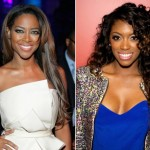 RHOA Beef : Porsha Stewart Tells Kenya Moore To 'Watch Her Mouth'