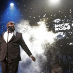 "Rick Ross ""Mastermind"" Tour Headed To A City Near You"
