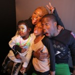 [PHOTOS] Torrei & Kevin Hart Throw 6th Birthday Party For Son