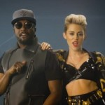 [VIDEO] Will.I.Am feat. Miley Cyrus, French Montana, & Wiz Khalifa – 'Feelin' Myself'