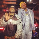 Outkast On Instagram : Andre 3000 And Big Boi Spotted On Scene