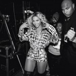 "Beyonce Debuts New Song ""XO"" In Chicago : New Album Breaks Itunes Record 828,773 Albums Sold In 3 Days"
