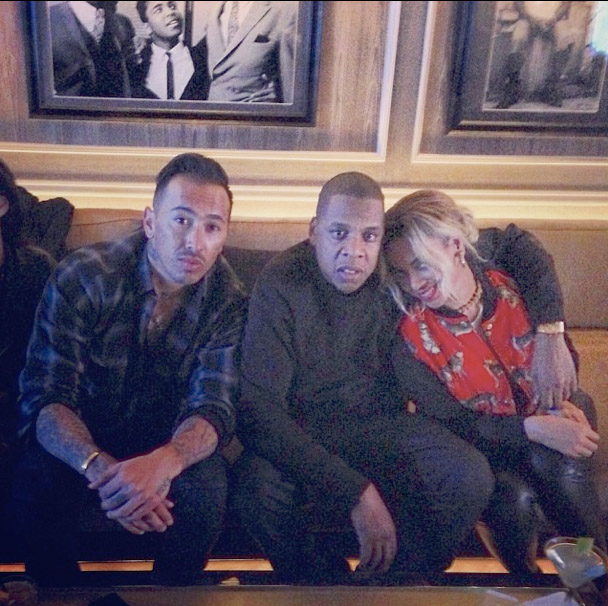 Beyonce-Jay-Z-at-celebration