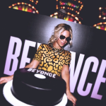 Beyonce Shows Love & Support For Kile's World