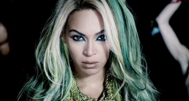 Beyonce Super Power Video
