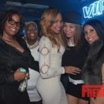 [PHOTOS] Nikki Nicole's Birthday Bash At Blue Flame With Special Guest Karlie Redd