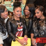 PHOTOS: Toya Wright and Danielle Johnson Celebrates Garb Shoetique First Anniversary!