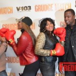 PHOTOS: Big Tigger & Kordell Stewart Host Atlanta Screening of Grudge Match