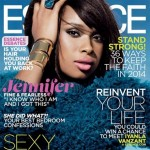 Jennifer Hudson Covers Essence Magazine : January 2014 Issue