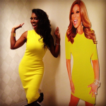 "Kenya Moore On Wendy Williams: ""NeNe Changed After Hollywood Stopped Calling"""