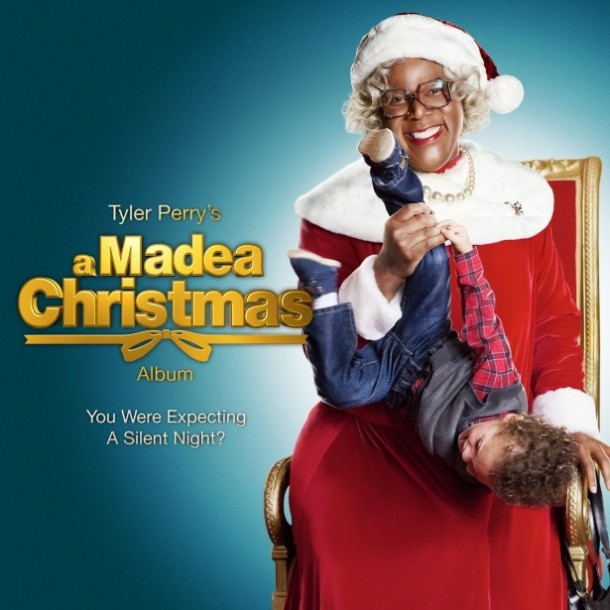 Madea Christmas CD