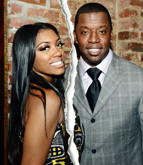 Porsha Kordell Divorce