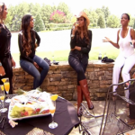 "[Video] The Real Housewives of Atlanta: ""Savann-No"""