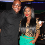 Sean Garrett Spotted at Urban Angels/DARP Studios With Artist Meelah (New RnB Diva)