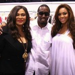 VIDEO : Diddy Praises Beyoncé, Predicts Future Legacy