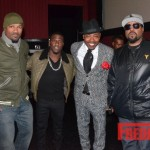 Ride Along Official Movie Premier With Kevin Hart, Will Packer , Ice Cube T.I. Ludacris , Monica, Kandi,  & More
