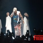 Kanye West Alleged Victim Wants to Settle Out of Court