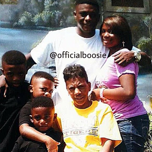 Lil Boosie Out Of Jail 2014 Lil boosie has been in jail