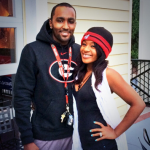 [Update]: Newlyweds Bobbi Kristina and Nick Gordon Open Up About Marriage & Whitney's Wishes